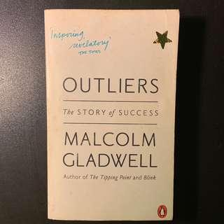 🚚 OUTLIERS by THE STORY OF SUCCESS