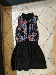 Lowry's Farm Floral Dress