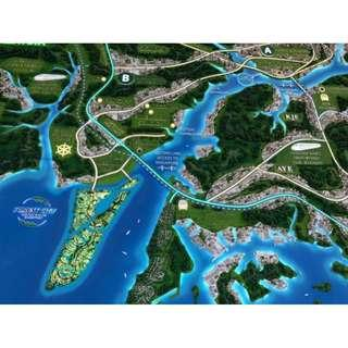 FOREST CITY and FOREST CITY GOLF COURSE & RESORT