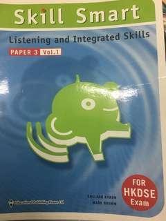 DSE英文卷三練習Skill Smart