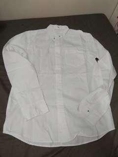 85%新,5cm Shirt Size M