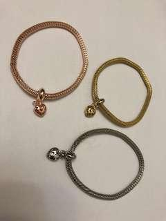 Buckley London bracelets