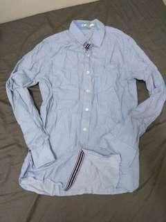 90%新,5cm Shirt Size S