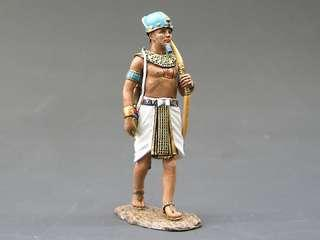 King & Country Toy Soldiers. AE015 Hunting Pharaoh BNIB