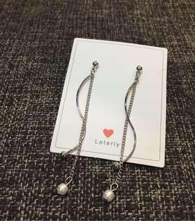 < Buy 2 Free Postage > Fashion Korean Earrings #APR10