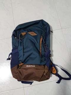 Nh500 20-L Hiking backpack - Blue