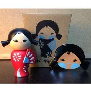 Happy Happy Happy by Momiji (Year 2007)