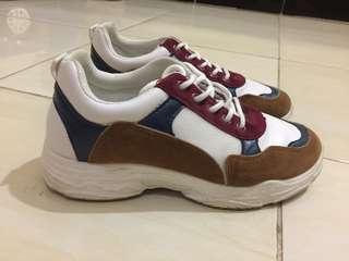 Sneakers Nevada