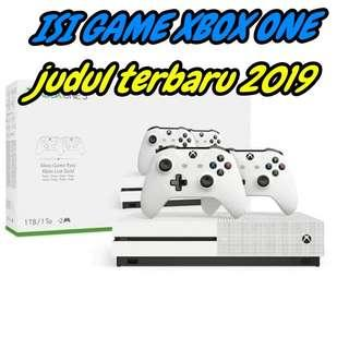 isi game xbox one dan ps 4