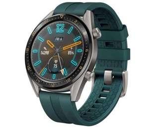 🚚 WTS Huawei Watch GT