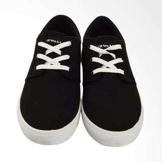 Airwalk Krady Black white