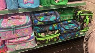 Fast PO Lunch Bag by Smiggle