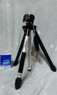相機三腳架連保護套