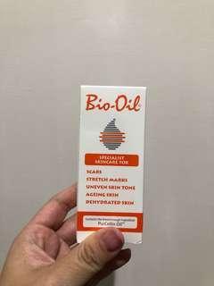 百洛Bio-oil護膚油