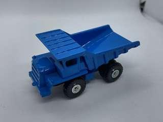 tomy tomica 59 1-9 japan hitachi dump truck 泥頭車 日本製