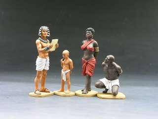 King & Country Toy Soldiers - AE026 The Slave Market - BNIB