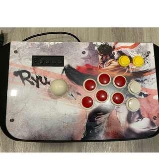 Modified Hori Arcade Pro 3