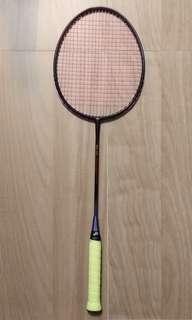 RSL 6000 羽毛球拍 羽毛球板 輕量型適合女士 給初學者 專用(非壁球板, 羽毛球拍袋,羽毛球拍套)