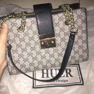 HUER Bag Purse Gucci