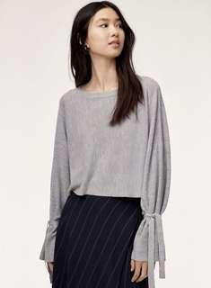 Aritzia x Wilfred Emmy Sweater