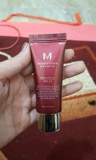 Missha BB Cream Shade 23
