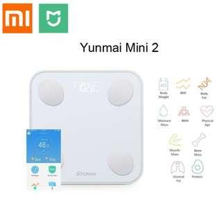 Xiaomi Yunmai Mini 2 Smart Scale