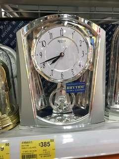 Rhythym clock