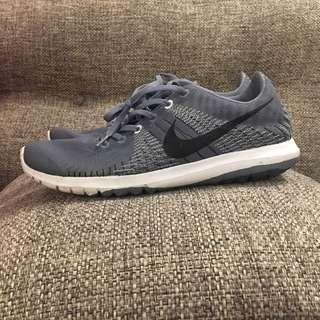 Grey Nike Fury (Size 8.5 US) Sneakers
