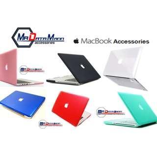 Mr Data Mann Macbook case and accessories