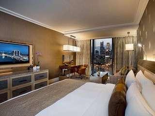 🚚 MBS Premier room, 42 sqm