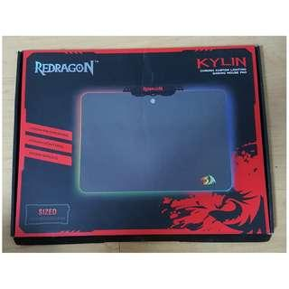 (RUSH) RGB Mousepad - Redragon Kylin