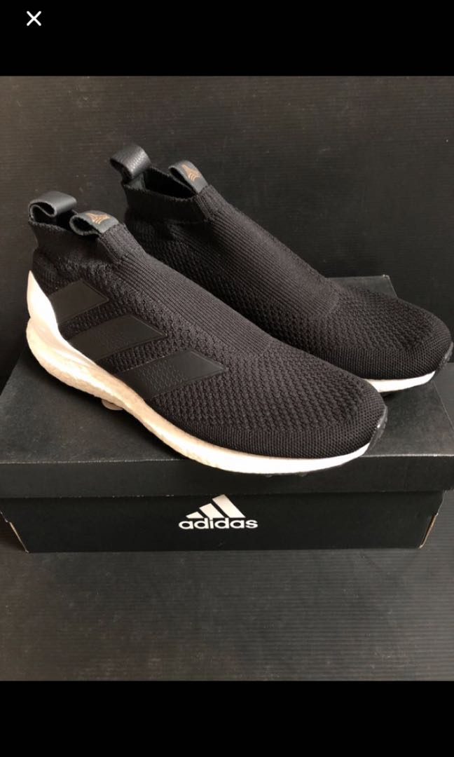 official photos c3aa3 8ee43 Adidas A16+ TR ultraboost