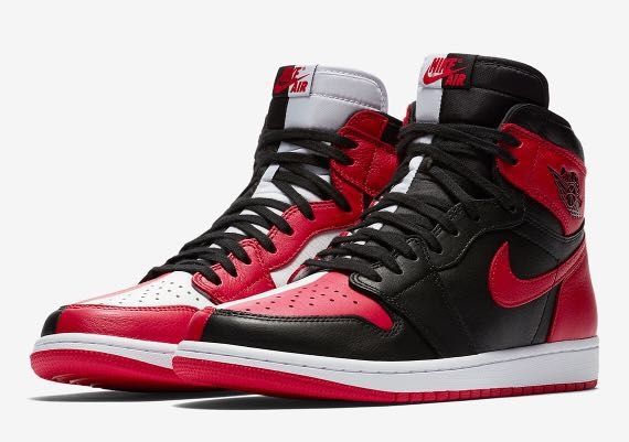 478e39ab719 Air Jordan 1 Homage to Home, Men's Fashion, Footwear, Sneakers on ...