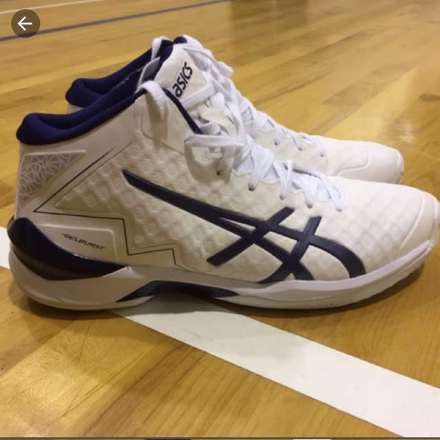 asics basketball
