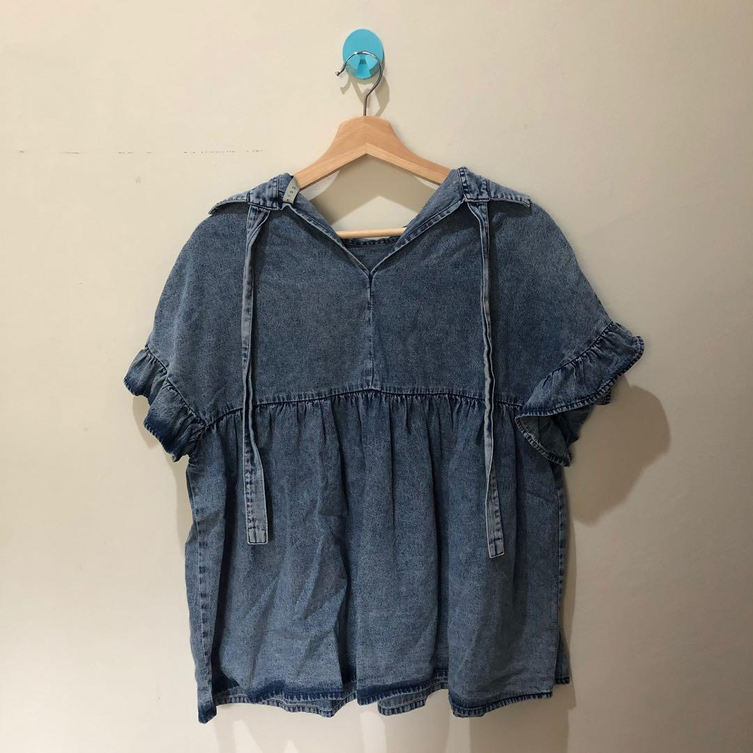 Baby Doll Jeans