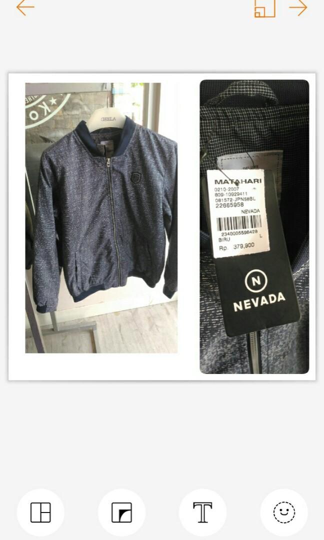 900 Model Jaket Nevada Terbaru Di Matahari Gratis Terbaik