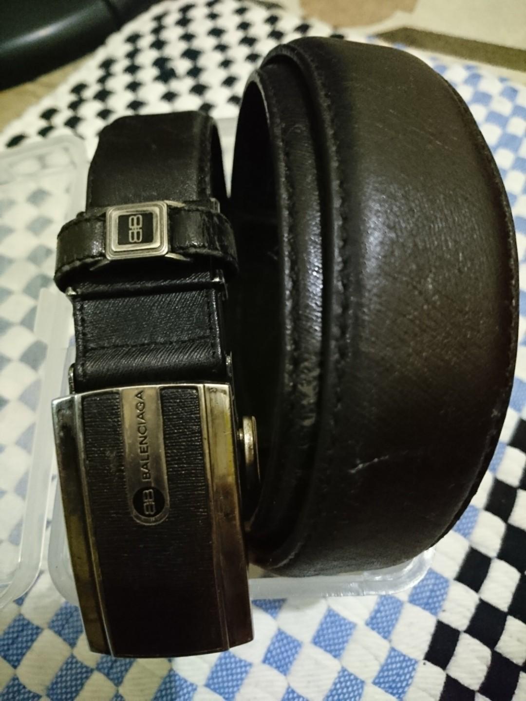 Belt balenciaga