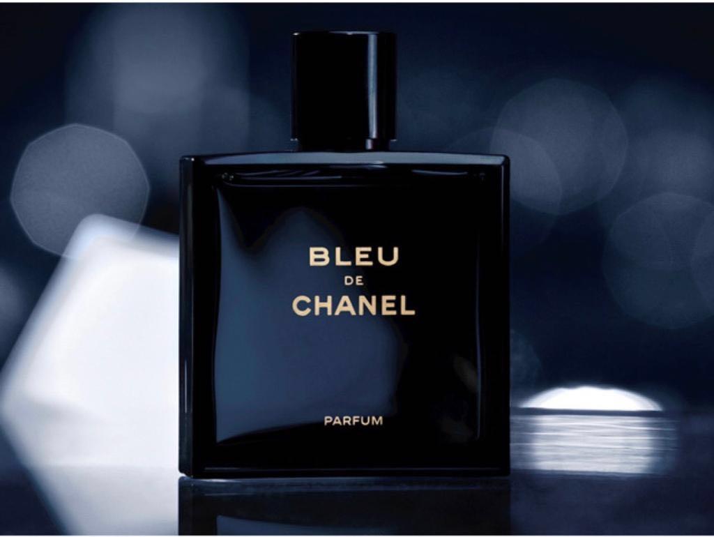 Bleu De Chanel Parfum Pour Hommemen 100ml Health Beauty