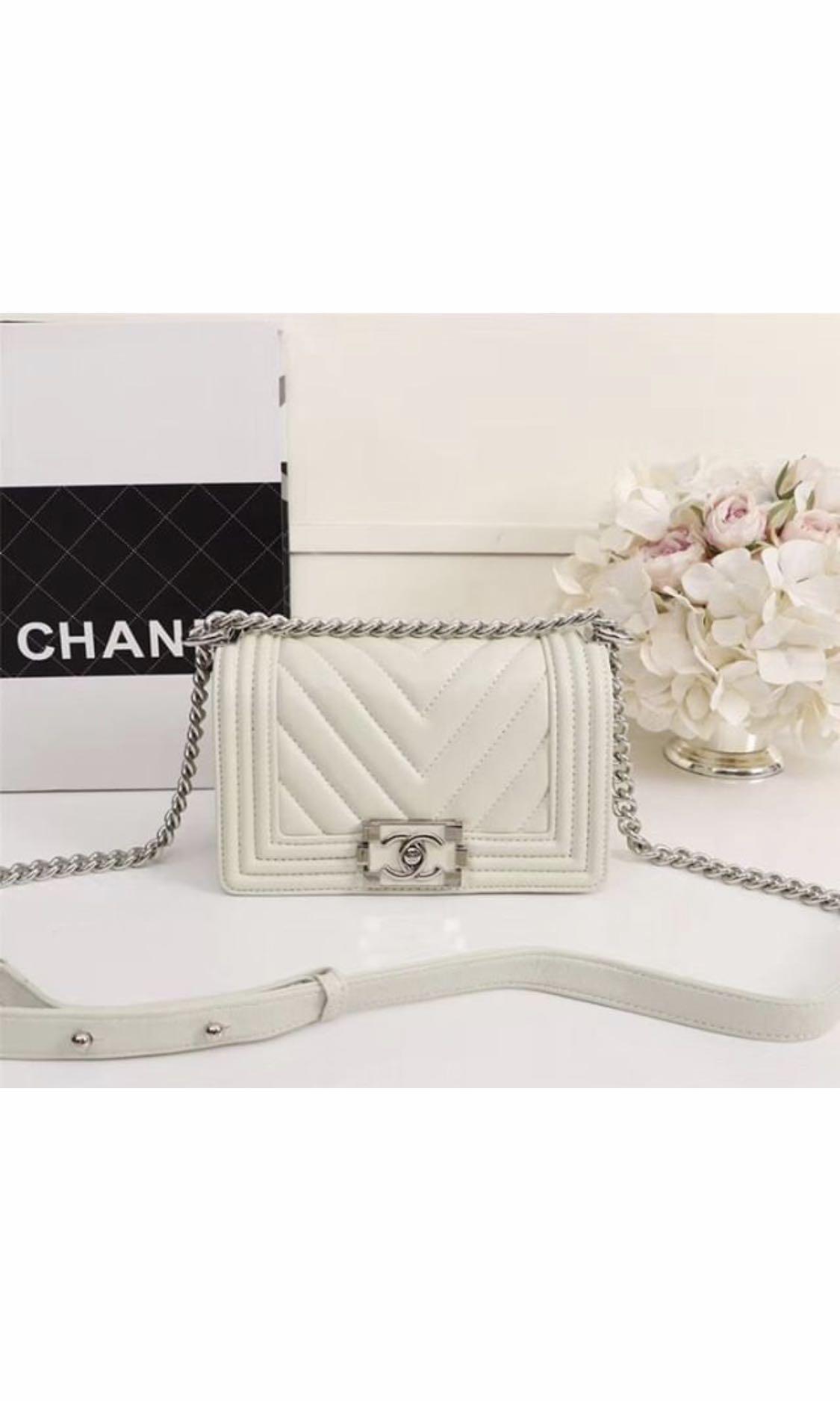 1bb13810a523 BN boy sling handbag, Luxury, Bags & Wallets, Handbags on Carousell
