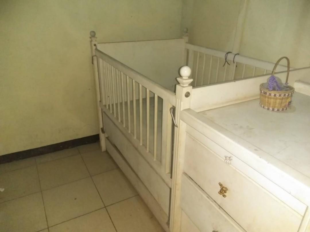 box bayi 2 susun