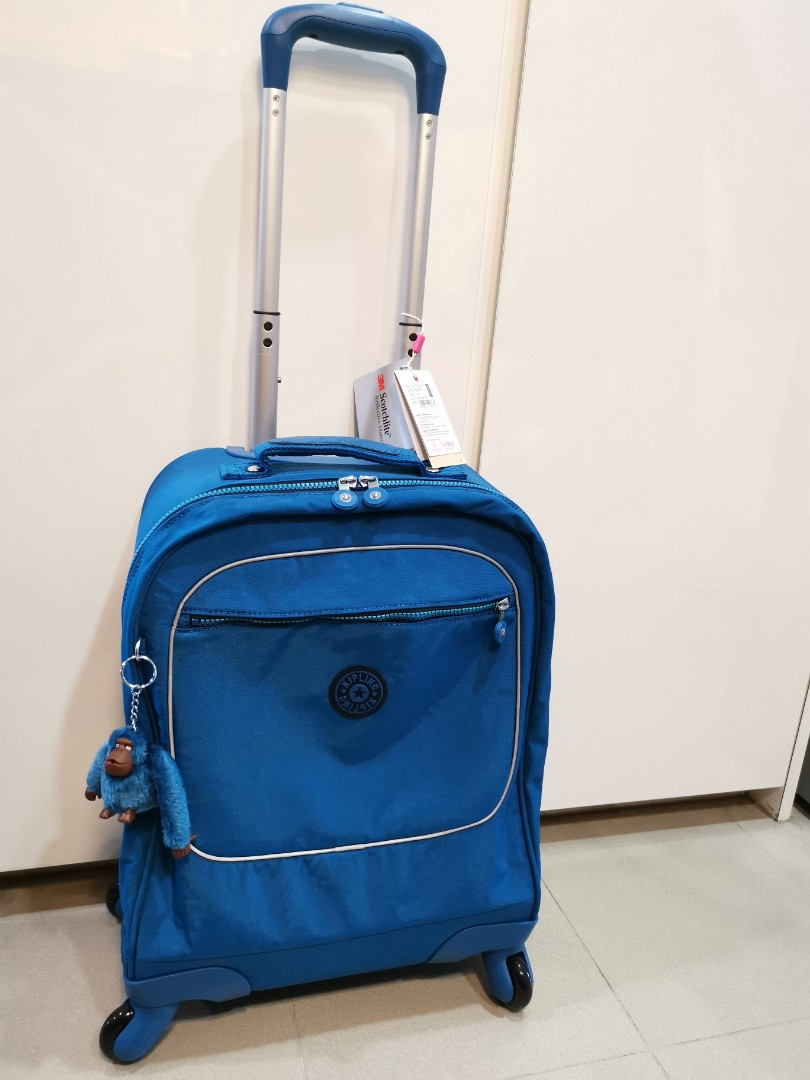 39b599ce5 Cabin Luggage Kipling, Travel, Travel Essentials, Luggage on Carousell