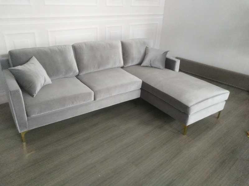 Awe Inspiring Coming Soon Modern Luxury L Sofa Dailytribune Chair Design For Home Dailytribuneorg