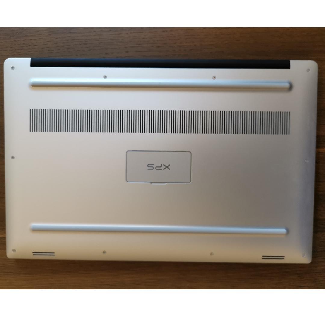 DELL XPS 15 9570 i7-8750H 4K 16GB RAM 512GB SSD 1050Ti SALE