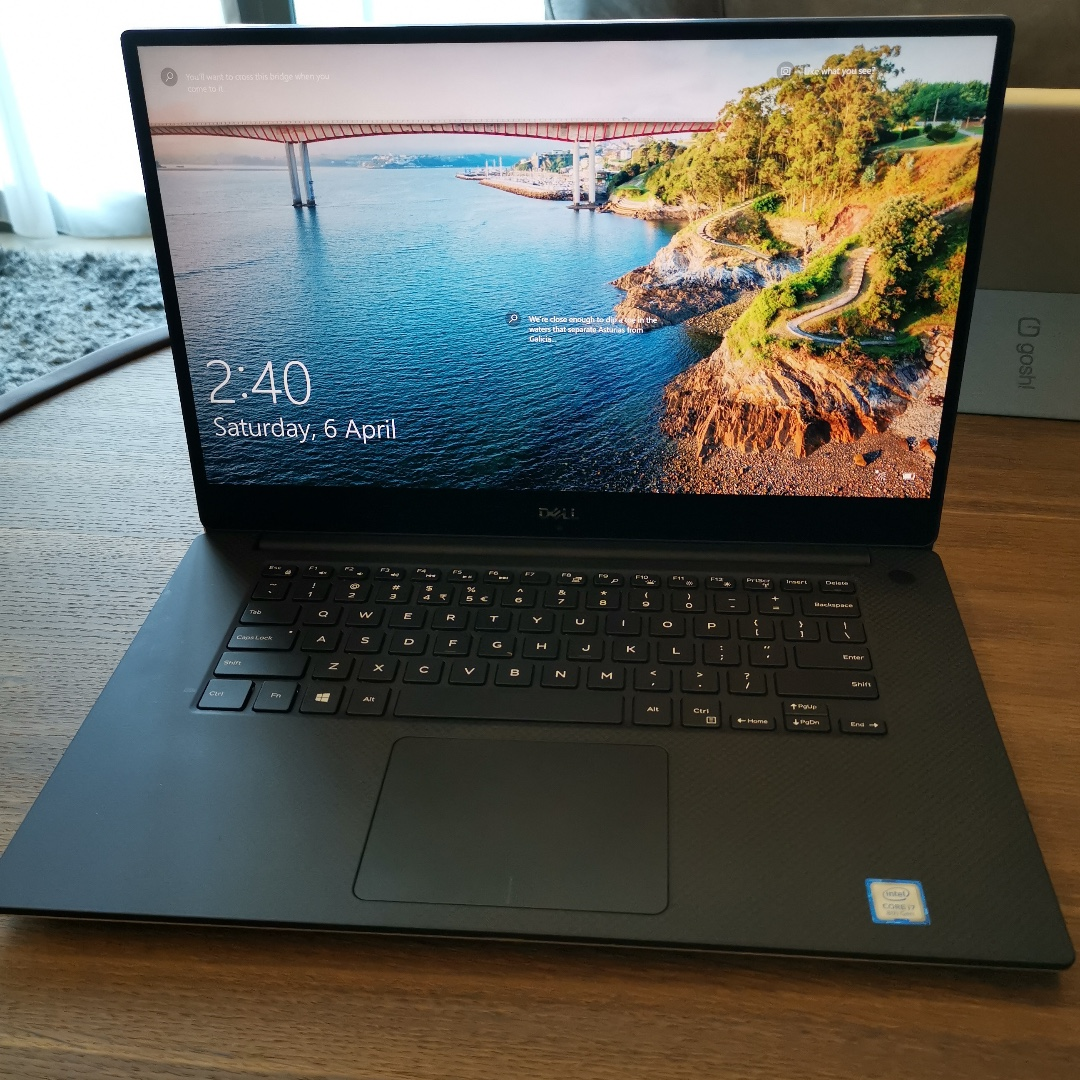 Dell Xps 15 9570 Singapore - Best Pictures Of Dell Ftpimage Org