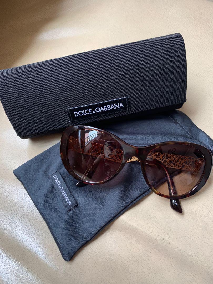 Dolce & Gabbana 太陽眼鏡