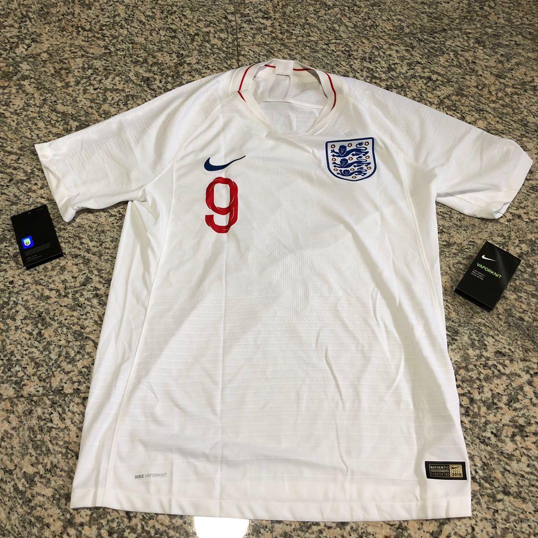 1215c6b6a9f England FA World Cup 2018 Vapor Kit
