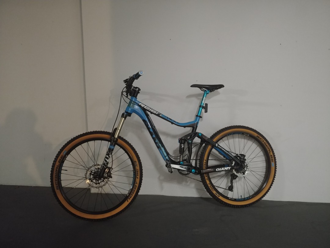 87db9943278 Giant Reign 1 2013, Bicycles & PMDs, Bicycles, Mountain Bikes on ...