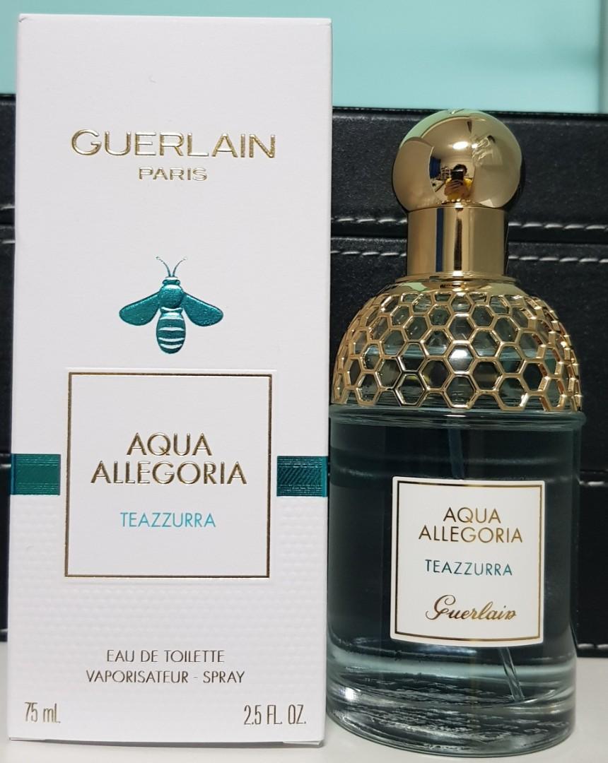 Guerlain EdtHealthamp; Allegoria Aqua Teazzurra BeautyPerfumes WIEH2YD9