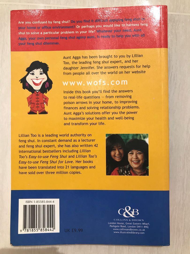 [Huat ah!] Lillian Too's Feng Shui Success Secrets