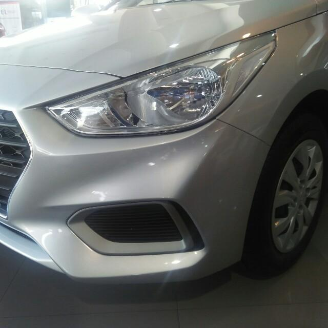 Hyundai ACCENT New Opportunity to Drive start 48K 48K 48K apply Now and feel the comfort of riding/O956-7292251